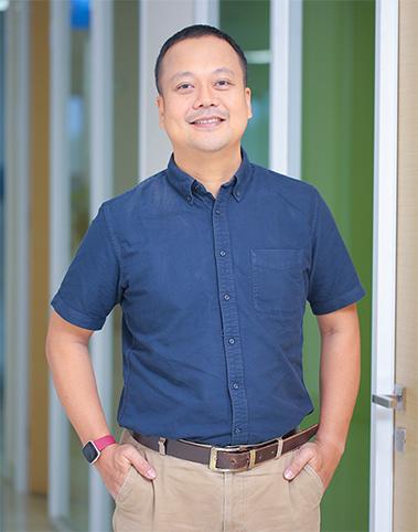 Arief Santoso